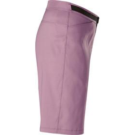 Fox Ranger Baggy Shorts Women purple haze